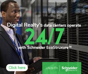 Schneider EcoStruxure